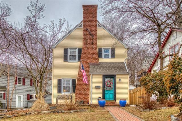 27 Kent Avenue, Hastings-On-Hudson, NY 10706 (MLS #4905376) :: Stevens Realty Group