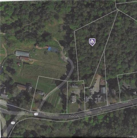 108 Titicus Road, North Salem, NY 10560 (MLS #4905386) :: Stevens Realty Group