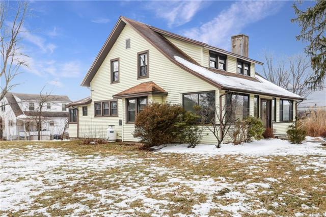 11 Carpenter Place, Yorktown Heights, NY 10598 (MLS #4905403) :: Mark Seiden Real Estate Team