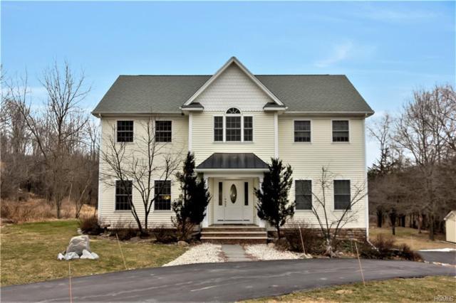 14 Goshen Road, Chester, NY 10918 (MLS #4905415) :: Keller Williams Realty Hudson Valley United