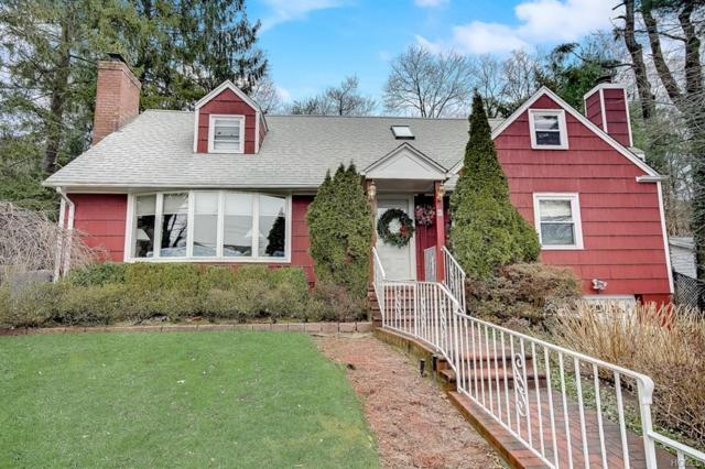 43 Concord Road, Ardsley, NY 10502 (MLS #4905423) :: Shares of New York