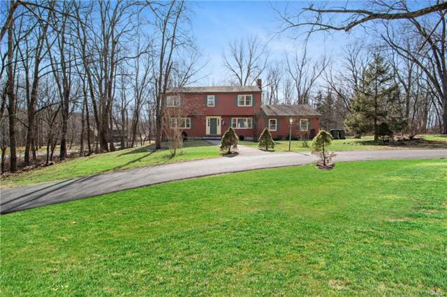 388 Bull Mill Road, Chester, NY 10918 (MLS #4905434) :: Keller Williams Realty Hudson Valley United