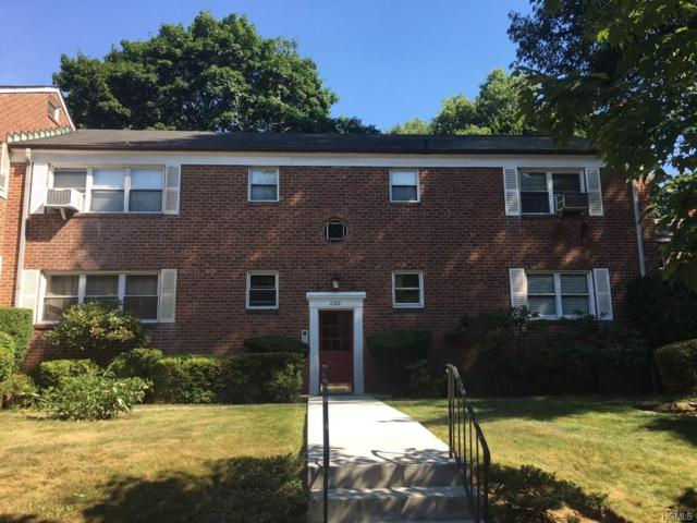 2222 Palmer Avenue 1M, New Rochelle, NY 10801 (MLS #4905446) :: William Raveis Baer & McIntosh
