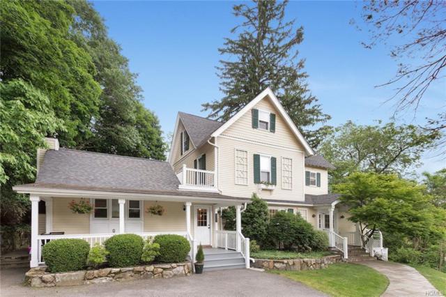374 Bear Ridge Road, Pleasantville, NY 10570 (MLS #4905450) :: Mark Seiden Real Estate Team