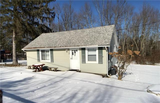 6 W Sullivan Place Tr 103, Smallwood, NY 12778 (MLS #4905459) :: Shares of New York