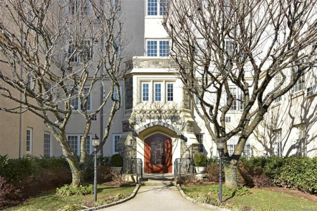 1 Rivermere 2C, Bronxville, NY 10708 (MLS #4905499) :: Mark Boyland Real Estate Team