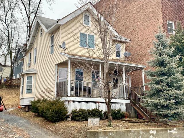 9 Linden Avenue, Middletown, NY 10940 (MLS #4905509) :: Mark Boyland Real Estate Team