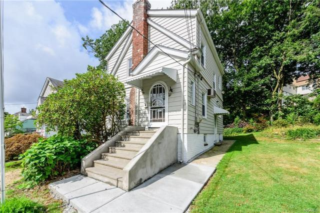 51 Sunrise Terrace, Yonkers, NY 10703 (MLS #4905522) :: Mark Boyland Real Estate Team