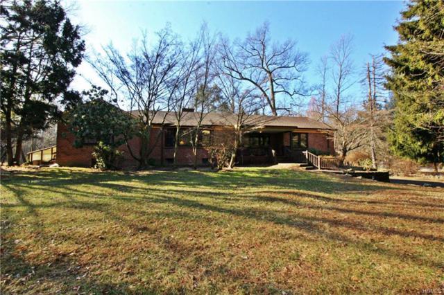 445 Blinn Road, Croton-On-Hudson, NY 10520 (MLS #4905525) :: Mark Seiden Real Estate Team