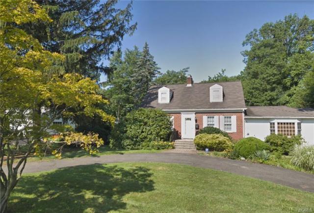 145 Grandview Avenue, Nanuet, NY 10954 (MLS #4905531) :: William Raveis Baer & McIntosh