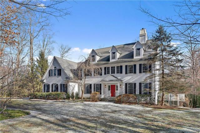 11 White Oak Lane, Chappaqua, NY 10514 (MLS #4905532) :: Mark Boyland Real Estate Team