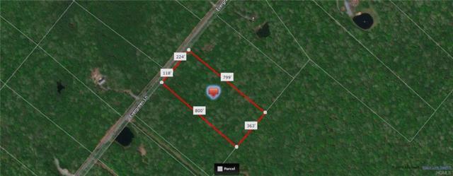 Lot 9 Evergreen Lane, Narrowsburg, NY 12764 (MLS #4905547) :: Mark Boyland Real Estate Team