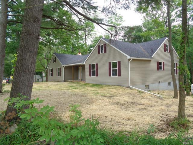 798 Bullville Road, Montgomery, NY 12549 (MLS #4905548) :: Stevens Realty Group