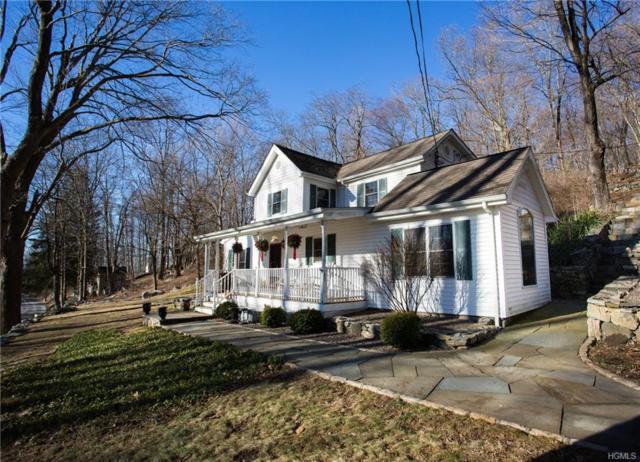 21 Barger Street, Putnam Valley, NY 10579 (MLS #4905550) :: Mark Boyland Real Estate Team