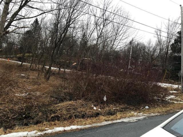 Gardner Drive, Port Jervis, NY 12771 (MLS #4905561) :: Mark Boyland Real Estate Team