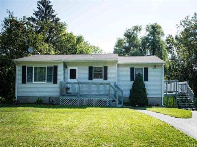 36 Deller Road, Highland, NY 12528 (MLS #4905568) :: Mark Boyland Real Estate Team