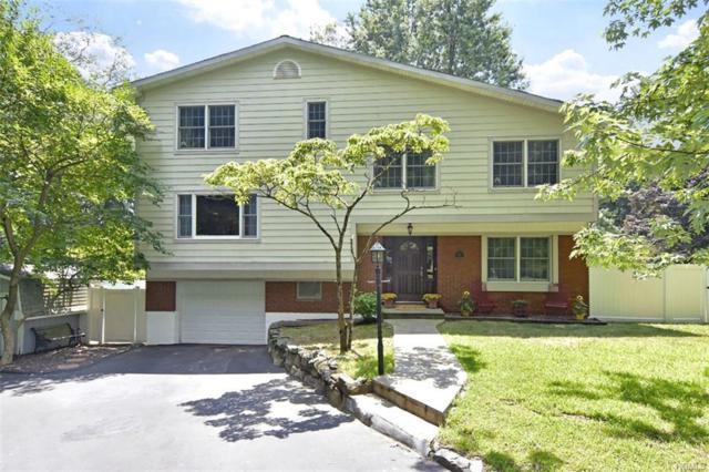 6 Alta Vista Circle, Irvington, NY 10533 (MLS #4905599) :: William Raveis Legends Realty Group