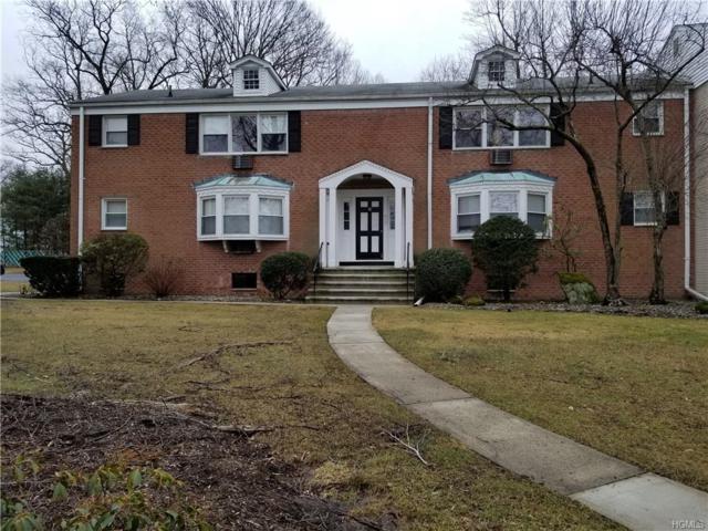 14 Lenox Court #903, Suffern, NY 10901 (MLS #4905617) :: William Raveis Baer & McIntosh