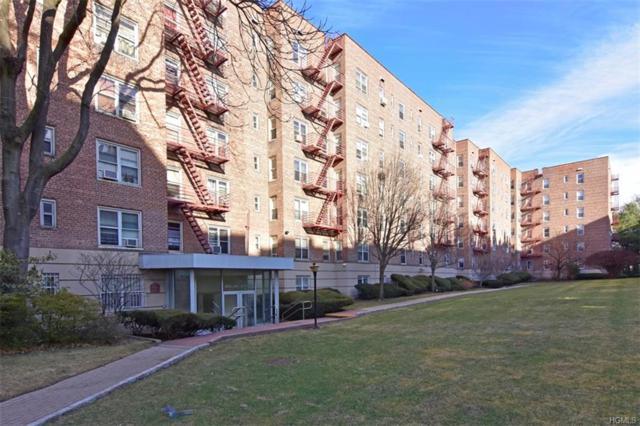 1300 Midland Avenue B40, Yonkers, NY 10704 (MLS #4905621) :: Mark Boyland Real Estate Team