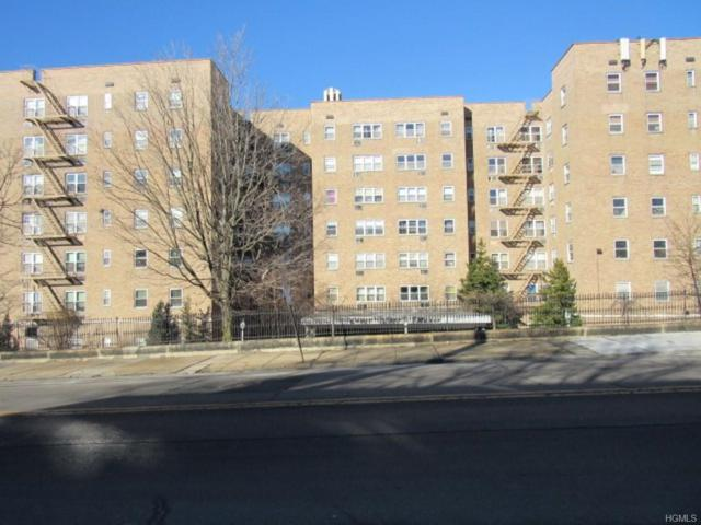 377 N Broadway #718, Yonkers, NY 10701 (MLS #4905624) :: Shares of New York