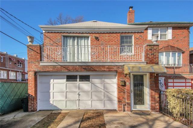 2939 Paine Street, Bronx, NY 10461 (MLS #4905627) :: Mark Boyland Real Estate Team