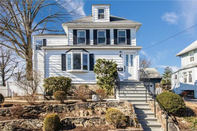 306 Fourth Street, Mamaroneck, NY 10543 (MLS #4905637) :: Marciano Team at Keller Williams NY Realty