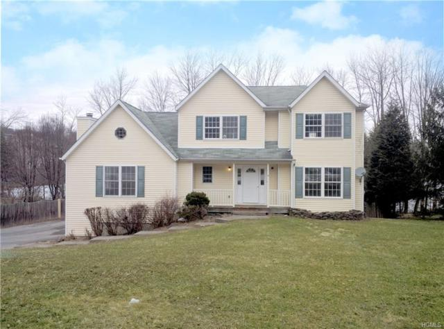 145 Creamery Pond Road, Chester, NY 10918 (MLS #4905640) :: Stevens Realty Group