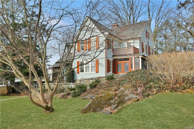 14 Rockview Drive, Call Listing Agent, CT 06830 (MLS #4905649) :: Shares of New York