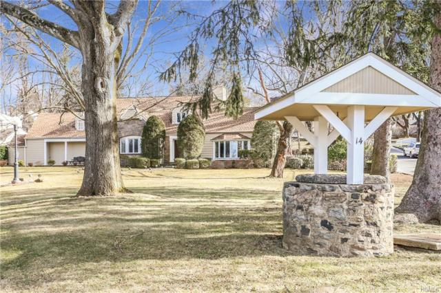 14 Old Well Road, Purchase, NY 10577 (MLS #4905655) :: Shares of New York
