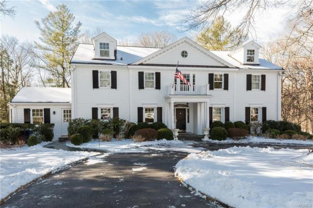 11 Hidden Green Lane, Larchmont, NY 10538 (MLS #4905703) :: Mark Boyland Real Estate Team