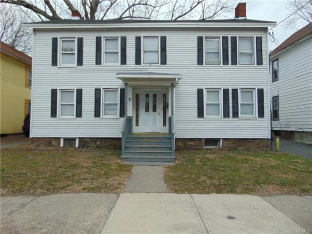40 Hammond Street, Port Jervis, NY 12771 (MLS #4905719) :: Mark Boyland Real Estate Team