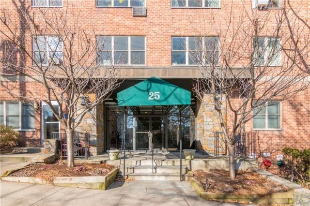 25 Franklin Avenue 2C, White Plains, NY 10601 (MLS #4905734) :: Mark Boyland Real Estate Team