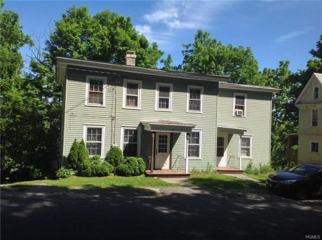12 High Street, Unionville, NY 10988 (MLS #4905736) :: Shares of New York