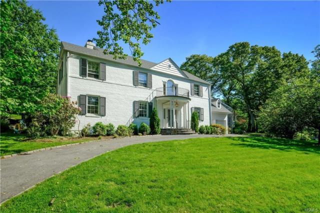 250 Barnard Road, Larchmont, NY 10538 (MLS #4905747) :: Stevens Realty Group