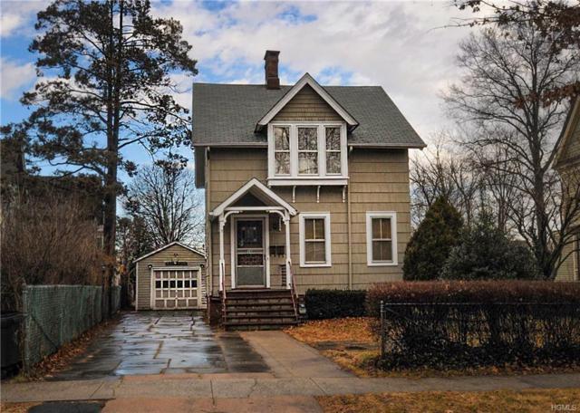28 Division Avenue, Nyack, NY 10960 (MLS #4905756) :: William Raveis Baer & McIntosh