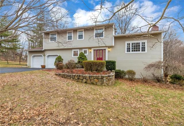319 Columbine Court, Yorktown Heights, NY 10598 (MLS #4905759) :: Mark Boyland Real Estate Team