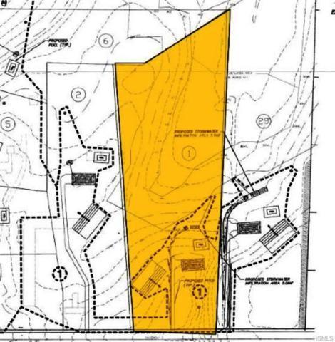 Lot 1 163 Denniston Road, Wallkill, NY 12589 (MLS #4905773) :: Mark Boyland Real Estate Team