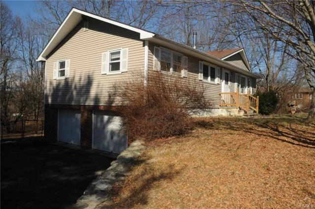 35 Oak Hill Road, Westtown, NY 10998 (MLS #4905774) :: Shares of New York