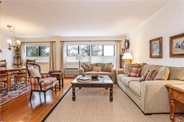 30 Greenridge Avenue 5G, White Plains, NY 10605 (MLS #4905781) :: William Raveis Legends Realty Group