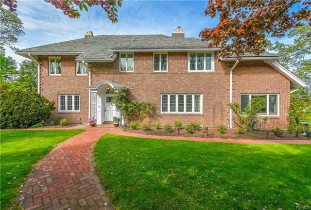 7 Ridge Road, Bronxville, NY 10708 (MLS #4905789) :: Mark Boyland Real Estate Team