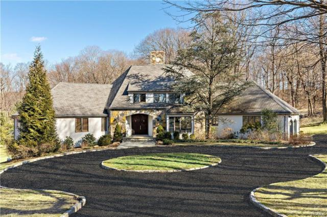 11 Tower Hill Road, Briarcliff Manor, NY 10510 (MLS #4905816) :: Mark Seiden Real Estate Team