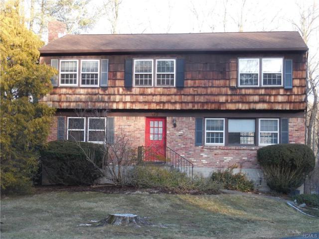 67 Thoreau Court, Yorktown Heights, NY 10598 (MLS #4905833) :: Mark Boyland Real Estate Team