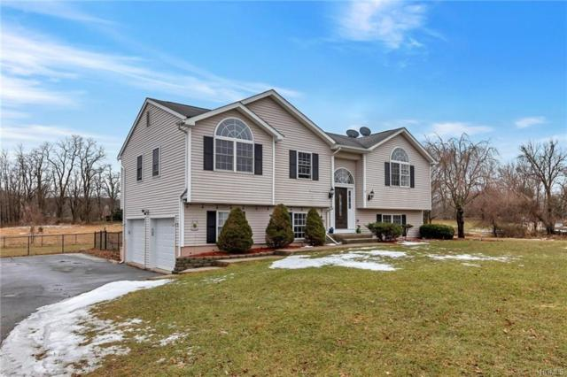 856 County Route 17, Montgomery, NY 12549 (MLS #4905835) :: Stevens Realty Group