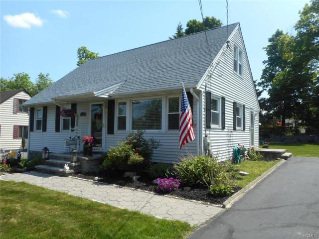 17 Townsend Avenue, Highland Mills, NY 10930 (MLS #4905838) :: Shares of New York