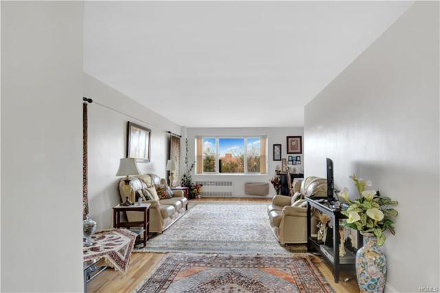 609 Palmer Road 6E, Yonkers, NY 10701 (MLS #4905847) :: Mark Boyland Real Estate Team
