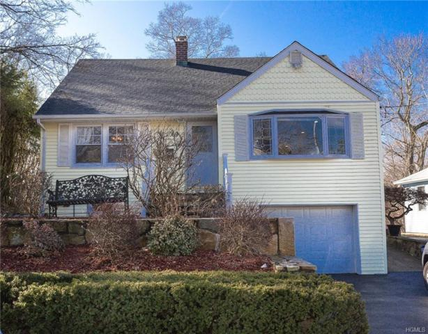 69 Elmore Avenue, Croton-On-Hudson, NY 10520 (MLS #4905873) :: Shares of New York