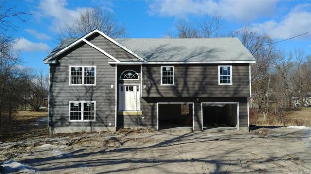 41 Valley Avenue, Montgomery, NY 12549 (MLS #4905876) :: Shares of New York