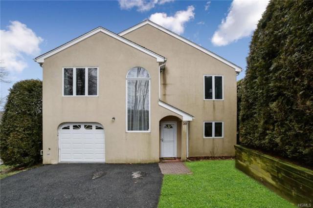 100 Chateau Lane #38, Hawthorne, NY 10532 (MLS #4905881) :: Mark Seiden Real Estate Team