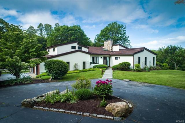 28 Strawberry Hill Road, Pawling, NY 12564 (MLS #4905882) :: William Raveis Baer & McIntosh