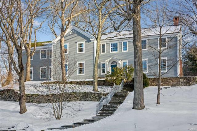 808 Pinesbridge Road, Ossining, NY 10562 (MLS #4905889) :: Stevens Realty Group